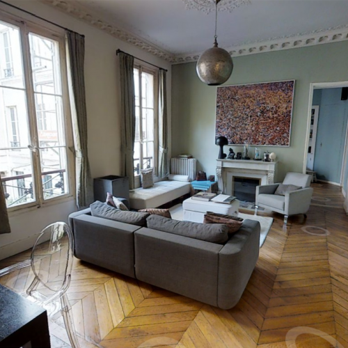 Appartement Saint George